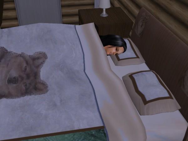 Documento senza titolo - Dormire sul divano ...